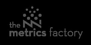 The Metrics Factory